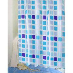Zasłona prysznicowa 00073 BISK