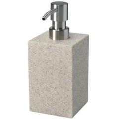 Dozownik do mydła 01593 BISK Sand