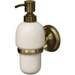 Dozownik do mydła 02213 BISK Deco