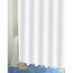 Zasłona prysznicowa 03502 BISK Peva