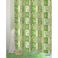 Zasłona prysznicowa 03562 BISK