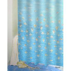 Zasłona prysznicowa 03564 BISK