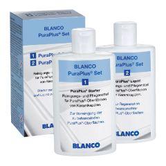 Środek czyszczący do zlewozmywaków ceramicznych 512494 Blanco Plus