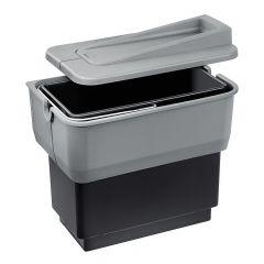 Pojemnik na odpady 512880 Blanco Singolo