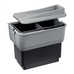 Pojemnik na odpady 512881 Blanco Singolo