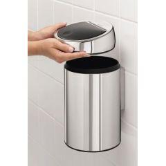 Kosz na śmieci 363962 Brabantia touch bin