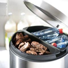 Pojemnik na odpady 424229 Brabantia Twin Bin