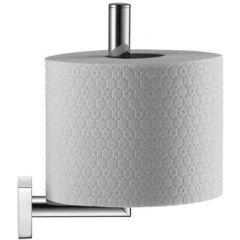 Uchwyt na papier toaletowy 0099561000 Duravit Karree