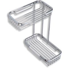 Koszyk łazienkowy 60740 Ferro Metalia