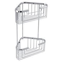 Koszyk łazienkowy 60780 Ferro Metalia