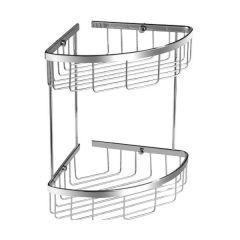 Koszyk łazienkowy UN3509CR Omnires Uni