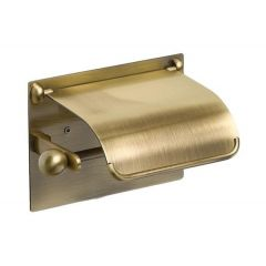 Uchwyt na papier toaletowy 264091011 Pomd'or Windsor