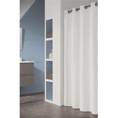 Zasłona prysznicowa 232211310 Sealskin Coloris