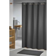 Zasłona prysznicowa 232211314 Sealskin Coloris