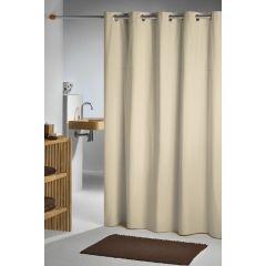 Zasłona prysznicowa 232211365 Sealskin Coloris