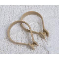 Kółka zasłon 251060260 Sealskin Ring