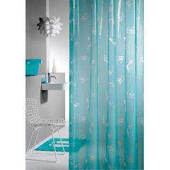 Zasłona prysznicowa 210701335 Sealskin Amy