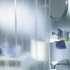 Zasłona prysznicowa 212021300 Sealskin Crystals