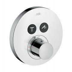 Bateria wannowo-prysznicowa podtynkowa 36723000 Axor ShowerSelect