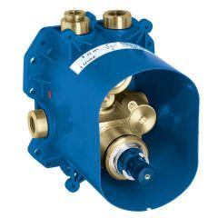 Uniwersalny podtynkowy element termostatyczny Rapido T Grohe 35500000