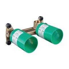 Zestaw podtynkowy do baterii umywalkowej podtynkowej jednouchwytowej DN15 Hansgrohe 13622180