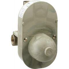 Element podtynkowy do baterii wannowej DN15 Hansgrohe 31741180