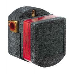 Element podtynkowy baterii 38001 Kludi Zenta
