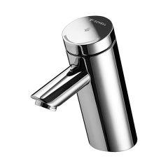 Bateria umywalkowa stojąca chrom 021250699 Schell Puris