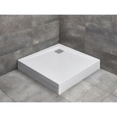 Panel 90 cm do obudowy brodzika ARGOS Radaway 001-510084004 biały