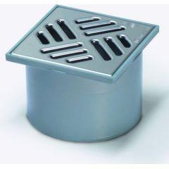 Odpływ prysznicowy 10 cm 27165 Kessel Standard