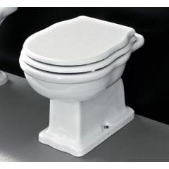 Miska WC stojąca HEV0030100 Art Ceram Hermitage