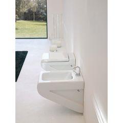 Miska WC wisząca LFV0010100 Art Ceram La Fontana
