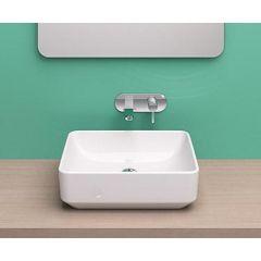 Umywalka prostokątna 50x38 cm 150AGR00 Catalano Green