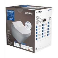Toaleta myjąca 631001002004300 Duravit SensoWash