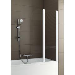 Parawan nawannowy dwuczęściowy 17006965 Aquaform Modern 2
