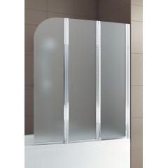 Parawan nawannowy trzyczęściowy 17007012 Aquaform Modern 3