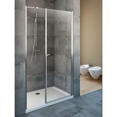 Drzwi prysznicowe 379910101NR Radaway Eos DWS