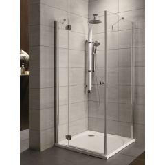 Kabina prysznicowa kwadratowa 90x90 cm 322020101NL Radaway Torrenta KDJ
