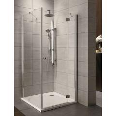 Kabina prysznicowa kwadratowa 90x90 cm 322020101NR Radaway Torrenta KDJ