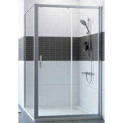 Drzwi prysznicowe C20410069322 Huppe Classics 2 4-kąt
