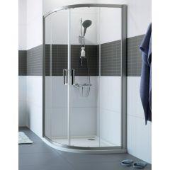 Kabina prysznicowa C20604087321 Huppe Classics 2 1/4 koła