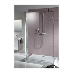 Ścianka prysznicowa 120 cm GP33200 Riho Scandic