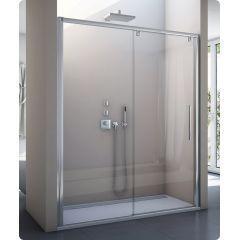 Drzwi prysznicowe PLS2G1400407 SanSwiss Pur Light S