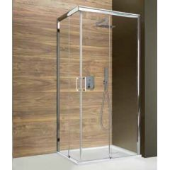 Kabina prysznicowa prostokątna 100x80 cm 600271363038401 Sanplast Free Zone