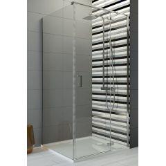 Kabina prysznicowa kwadratowa 90x90 cm 600261061042401 Sanplast Free Line II