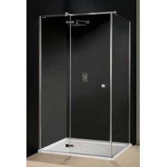 Kabina prysznicowa kwadratowa 90x90 cm 600260061042401 Sanplast Free Line