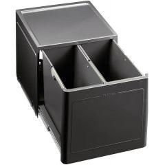 Pojemnik na odpady 517468 Blanco Botton Pro