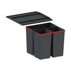 Pojemnik na odpady 1210494150 Franke EasySort