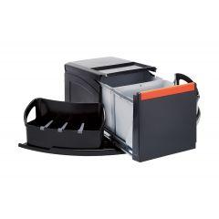 Pojemnik na odpady 1340055286 Franke Cube