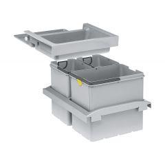 Pojemnik na odpady 1340065963 Franke Trolley Vario